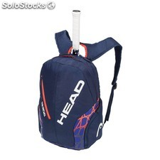 Mochila tenis head rebel backpack azul
