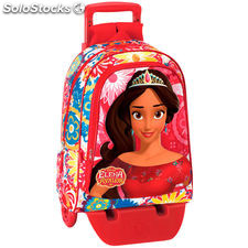 Mochila trolley Elena de Avalor Disney Spirit 43cm