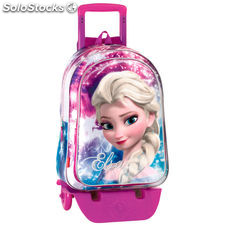 Mochila trolley Frozen Disney Shining 43cm
