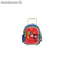 Mochila trolley mickey mouse números