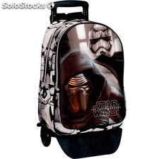 Mochila trolley Star Wars Disney Starkiller 43cm