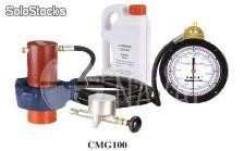 Model cmg100 single line pressure system - cod. produto nv2379