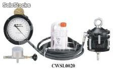 Model cwsl0020 weight indicator system - cod. produto nv2370