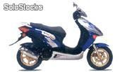 Modelo scooter md 125 - 180150111