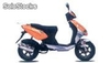 Modelo scooter ms 50e - 180100