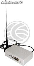 Modem gsm voice and gprs (rs-232) 900/1800/1900 (GP22)