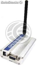Modem gsm voice and gprs (rs-232) 900/1800 (GP26)