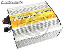 Modified wave power inverter 12V to 220V 300W USB (CA63-0002)
