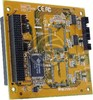 Module 2-port RS232 pci/104 (TC63)