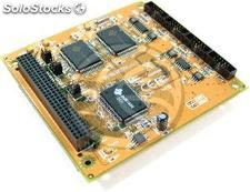 Module 4-port RS422/485 pci/104 (TC74)