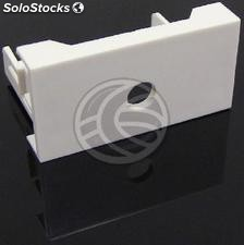 Module 45x22 5mm cable entry cover (MA92)