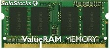Modulo sodimm 8GB 1333MHz kingston