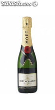 Moet & chandon brut imperial 3/8 litros
