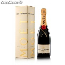 Moet & Chandon Brut Imperial con custodia