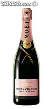 Moet & chandon imperial brut rose