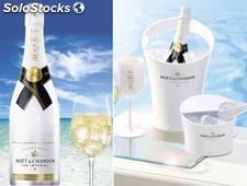 Moet Chandon imperial, Moet Chandon imperial rose, Moet Chandon Ice imperial