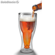 Molde vaso cerveza - fred and friends - 728987016882 - FR1688