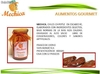 Mole, Chile chipotle gourmet marca mechica