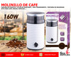 Molinillo De Cafe WeHousware