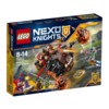 moltor lava smasher nexo knights