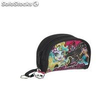 Monedero monster high all stars