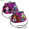 Monedero Retro Creeperifi Monster High