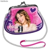 Monedero Retro Violetta Disney Love Dream