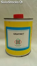 Mongay cinco aros Quitagrafitis Grafinet 1000 ml