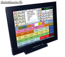 Moniteur Tactile idht15/17 pour terminal point de vent POS