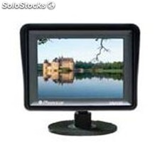 """Monitor 3,5"""" 16/9 tft/lcd color"""