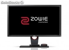 Monitor benq XL2430 mon zowie 24 led panorami