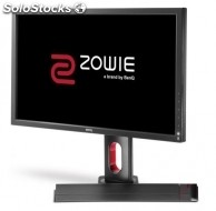 Monitor benq XL2720 mon zowie 27 led panorami