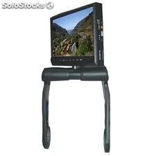 Monitor central 8.5 tft/lcd con DVD
