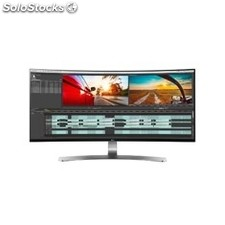"Monitor curvo lg ips 34"" 34UC98-b 3440 x 1440 hdmi x2 / display port / usb 3.0"