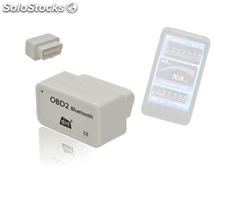 monitor diagonosis dnt OBD2 Bluetooth