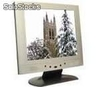 "Monitor LCD 14"" FVision LT-14A Silver"