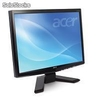 "Monitor LCD 15"" Widescreen Acer X153WB Negro"