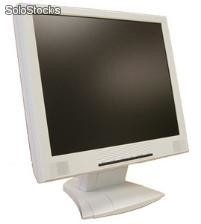 "Monitor LCD 17"" Amptron AMV17R2 Beige"