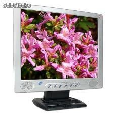 "Monitor LCD 17"" CMV CT-712A Silver"