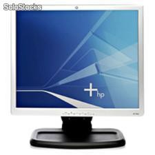 "Monitor LCD 19"" HP L1940 Gris/Negro"