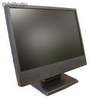 "Monitor LCD 19"" wide Amptron AMV MW9BBK Negro"