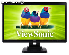 Monitor led 23,6'' viewsonic VS15153 Full hd
