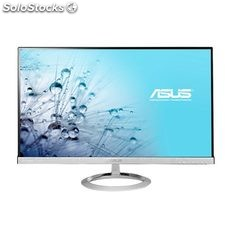 Monitor led 27'' ips Asus MX279H fhd 5MS hdmi dvi altavoces