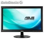 "Monitor led asus 19.5"" VT207N 5MS d-sub dvi-d 1600X900"