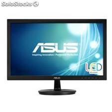 Monitor led asus 21.5 vs228de fhd 5ms vga