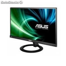 Monitor led asus 23 ips full hd 5ms 2 hdmi mlh multimedia