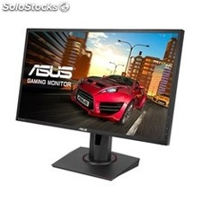 "Monitor led asus MG248Q 24"" fhd"