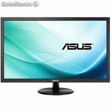 "Monitor led asus VP228DE - 21.5""/54.61CM - fhd 1920x1080 - 5MS - 200CD/M2 -"