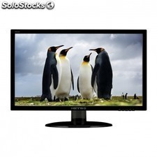 "Monitor led hannspree he225anb 21.5""/54.6cm - 1920x1080 - 16:9 - 5ms - vga -"