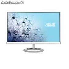 Monitor led ips 23 asus mx239h fhd 5ms hdmi dvi altavoces